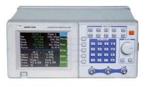 Генераторы одиночных импульсов для проверки цифровых схем